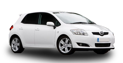 Toyota Auris TS Auto Car